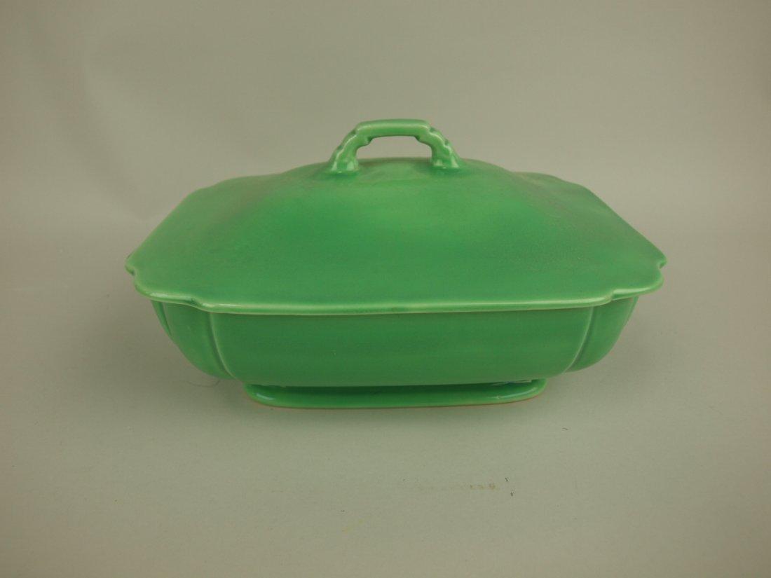 Riviera freen casserole, nick to lid