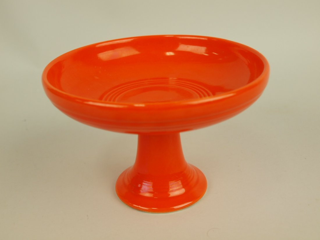 Fiesta sweets compote, red minor nick