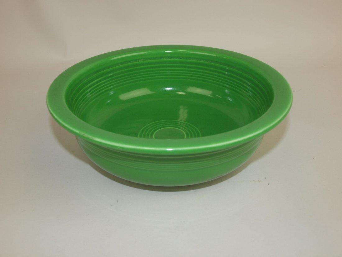 "Fiesta 8 1/2"" nappy bowl"