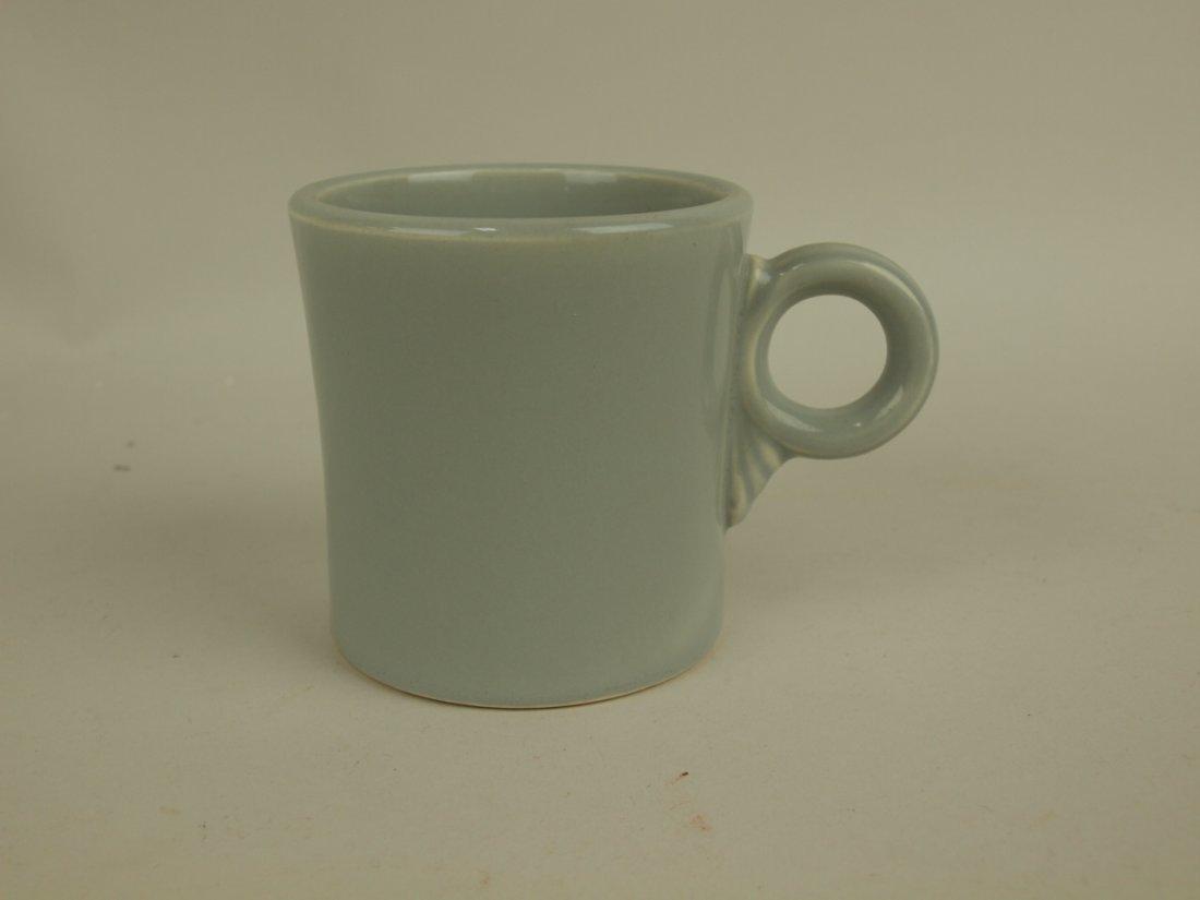 Fiesta mug, gray
