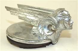 192930 Chevrolet aviator hood ornament radiator cap