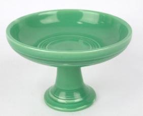 Fiesta sweets compote, green, marked HLC