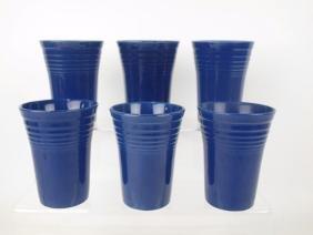 Fiesta water tumbler group: 6-cobalt