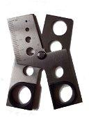 Zencix | Designer Japanese Scissors | Rectangular