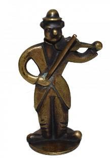 Rohac Musical Figure RARE