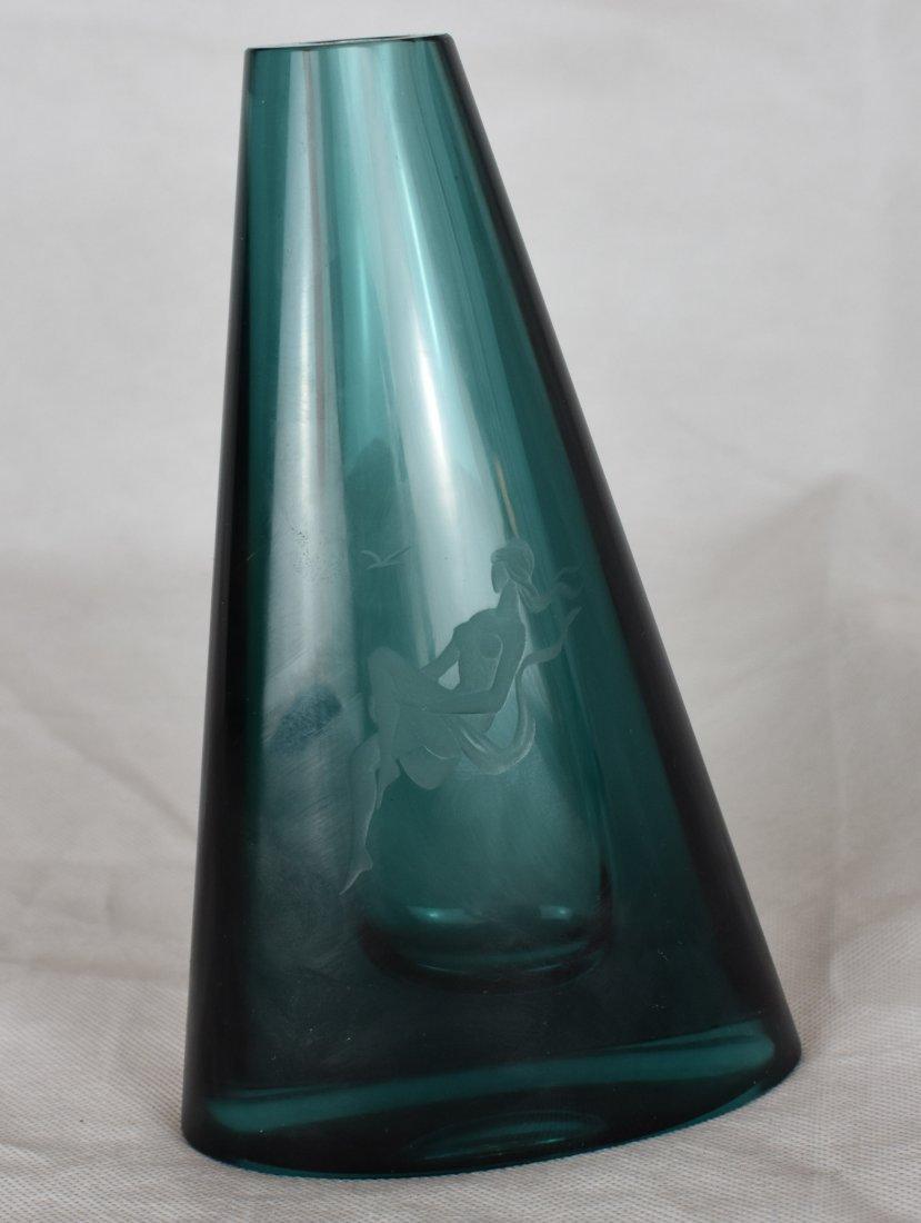 ZBS | Miroslav Kinger | Czech Glass |