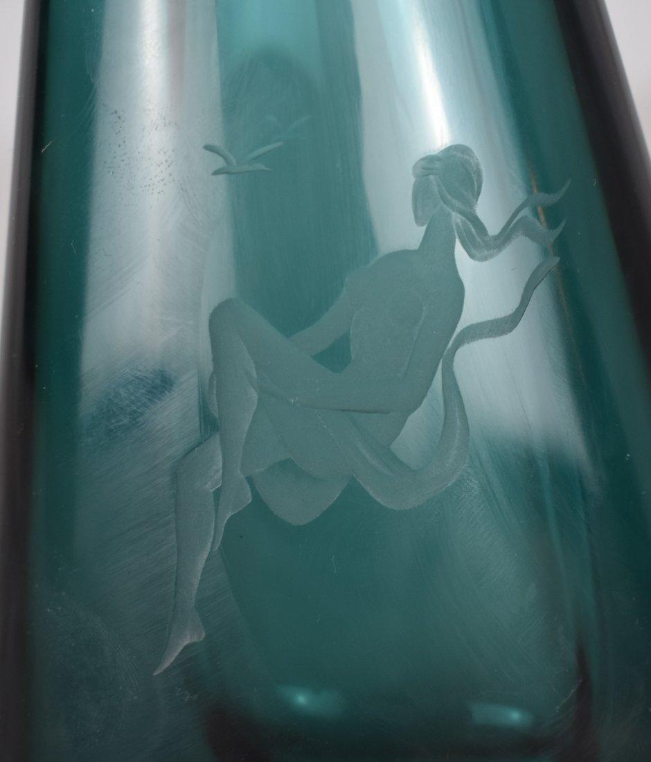 ZBS | Miroslav Kinger | Czech Glass | - 2