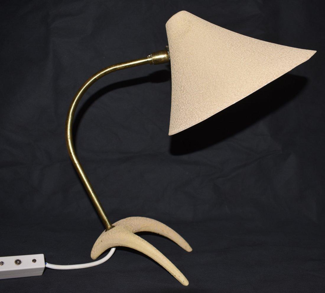 Crow Foot Lamp | Louis Kalff | Philips, 1950s