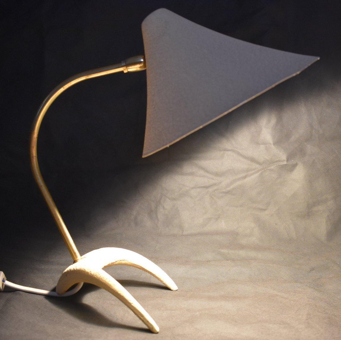 Crow Foot Lamp | Louis Kalff | Philips, 1950s - 2