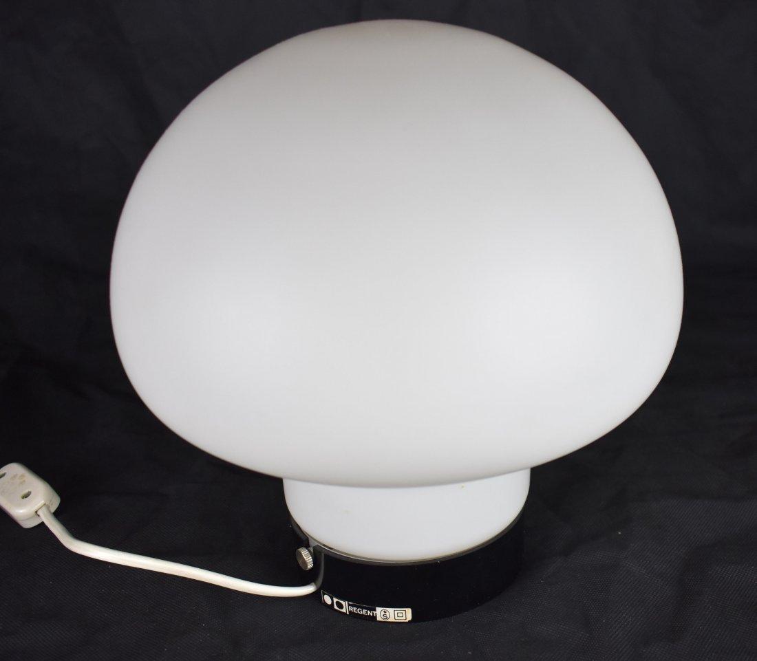 Peill & Putzler | Mushroom Lamp | 70s