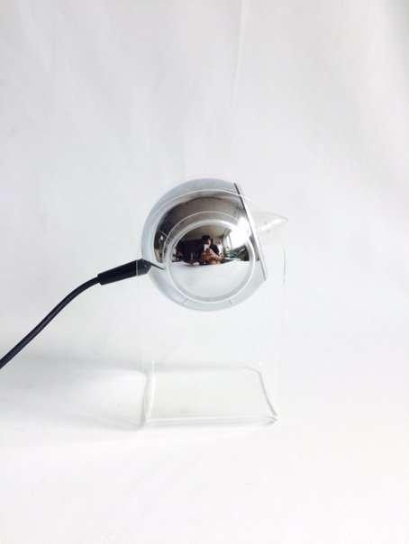 Gino Sarfatti | 540 | Lamp | Arteluce