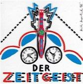 Kiki Kogelnik | Der Zeitgeist | Limited Edition