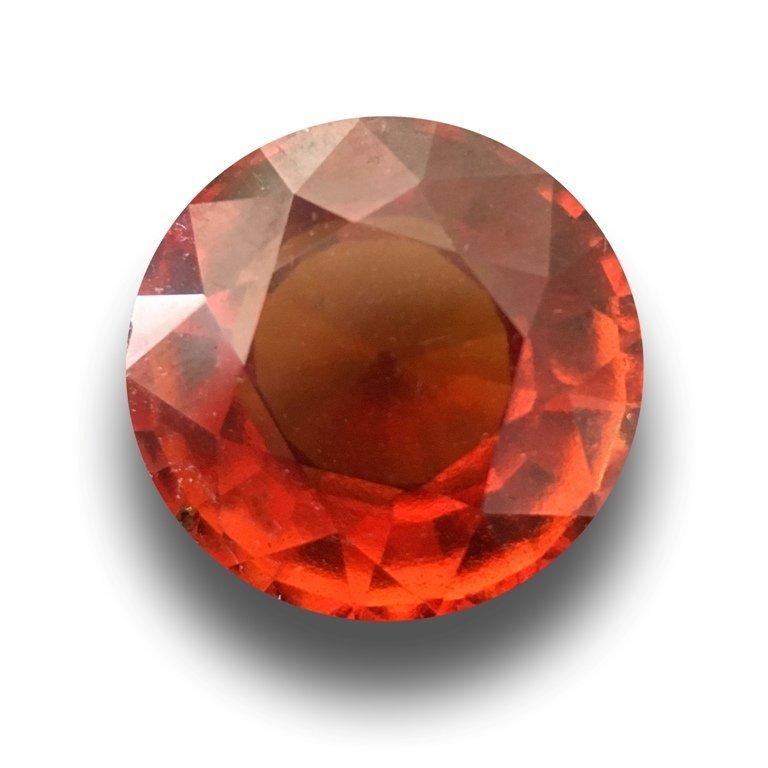8.03 Carats Natural Garnet