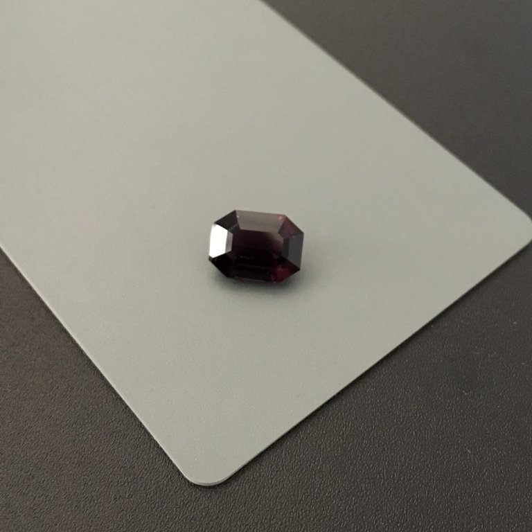 4.32 CTS Natural unheated  Spinel |New Certified - 5