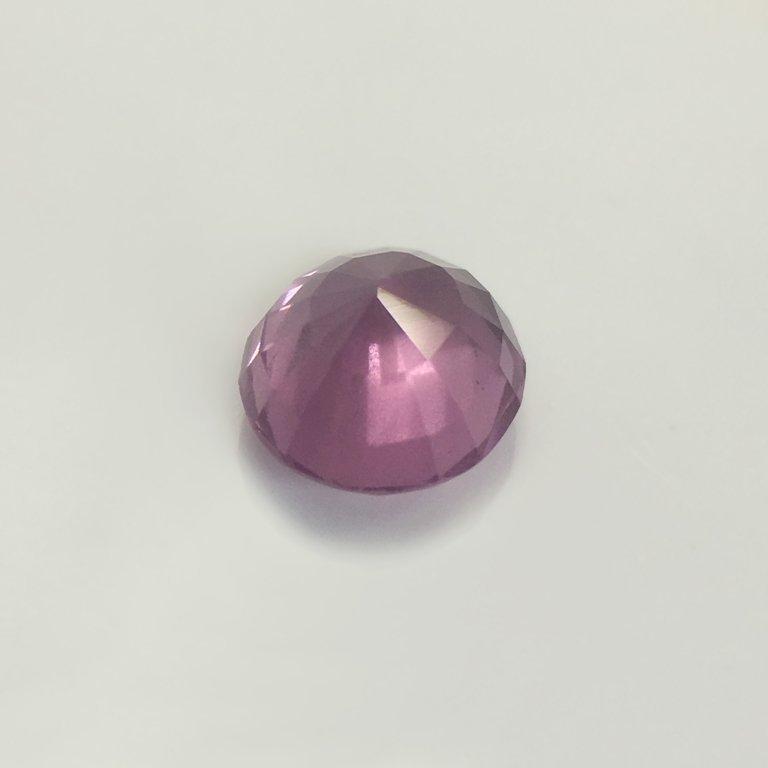 3.25 Carats Natural Pyrope Almandine Garnet - 2