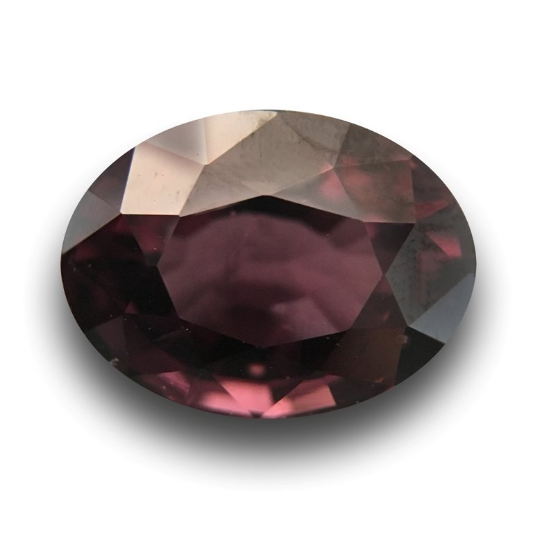 3.14 CTS | Natural unheated purple Spinel