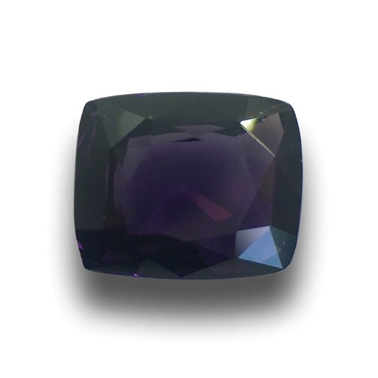 2.42 Carats | Natural Unheated Spinel