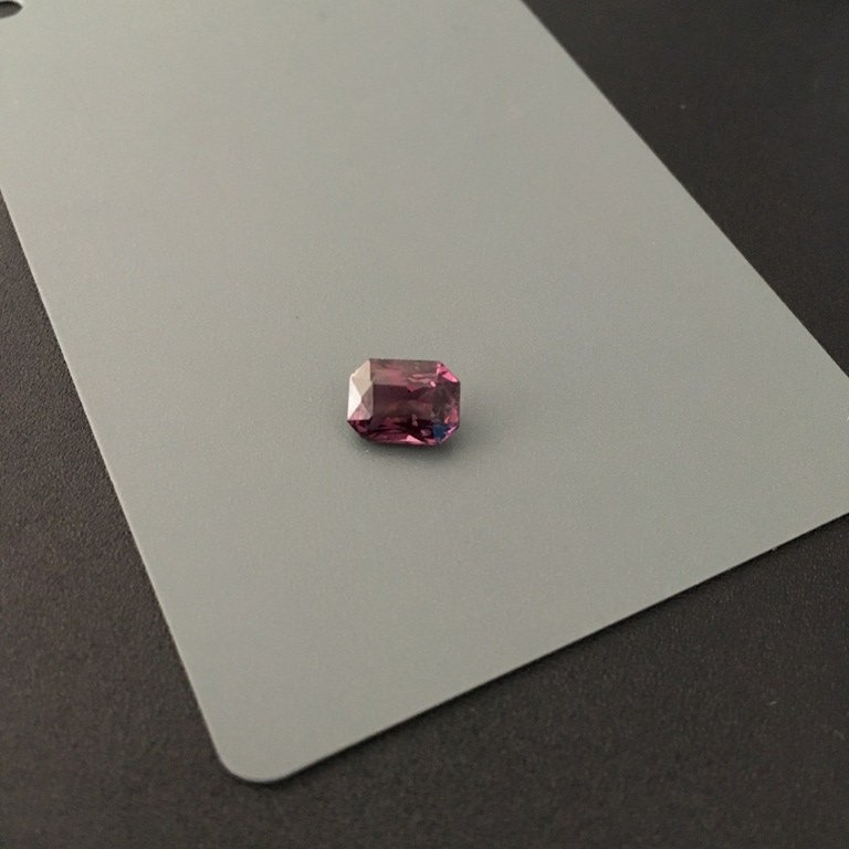 1.85 CTS | Natural unheated pink Spinel - 6