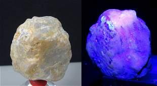 Tenebrescence Rare (Hackmanite Crystals D/T