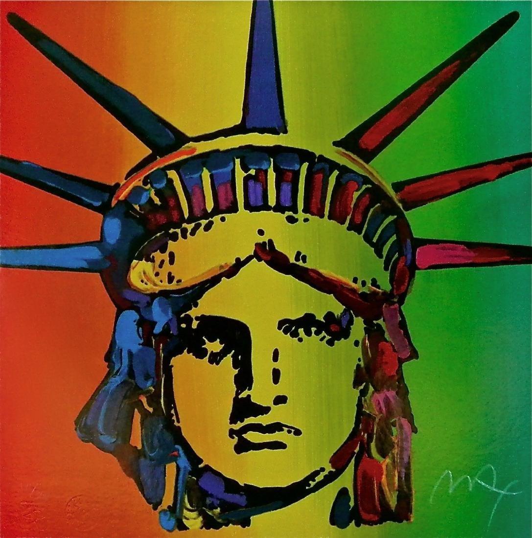 Liberty Head (Retro Suite I), Limited Edition