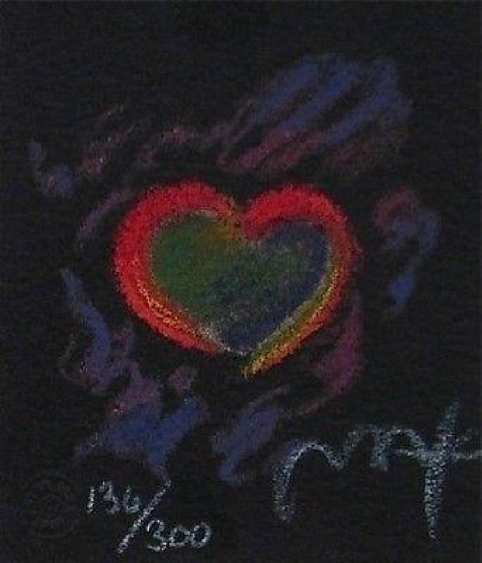 Heart Suite III #III (Mini), Limited Edition