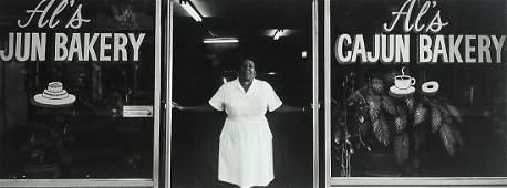 Michael Smith b 1942 Als Cajun Bakery