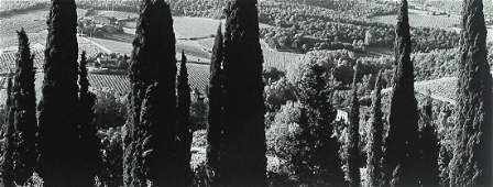 Michael Smith b 1942 Tuscany