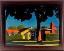"""""""An Average View"""" by Kenton Nelson"""