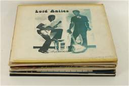 Lot of Mostly Jazz Vinyl Records 33 rpm