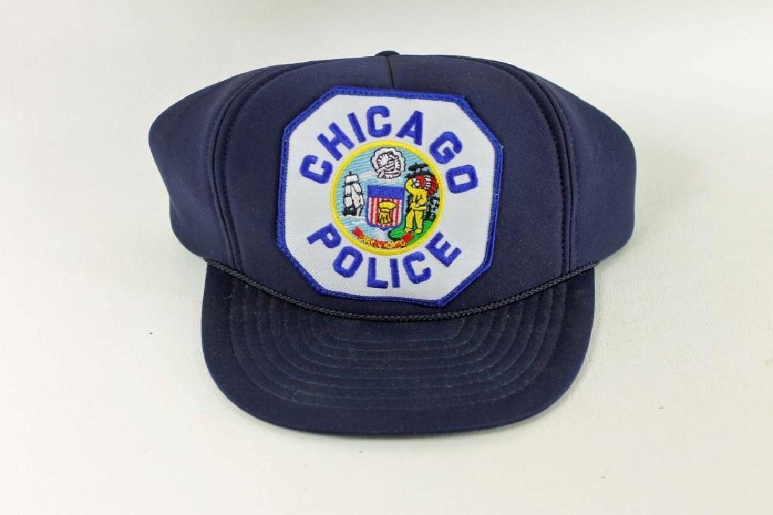 Chicago Police Hat or Cap
