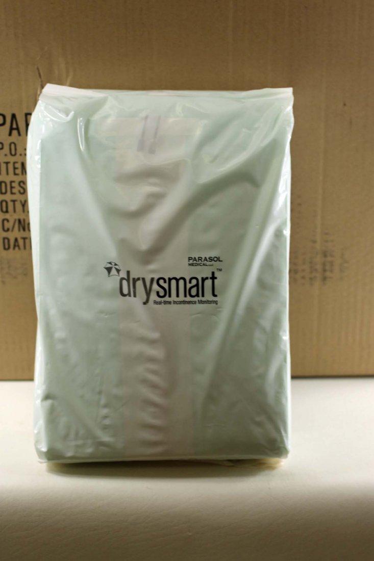 Parasol Drysmart Medical Incontinence Pads Case of 150