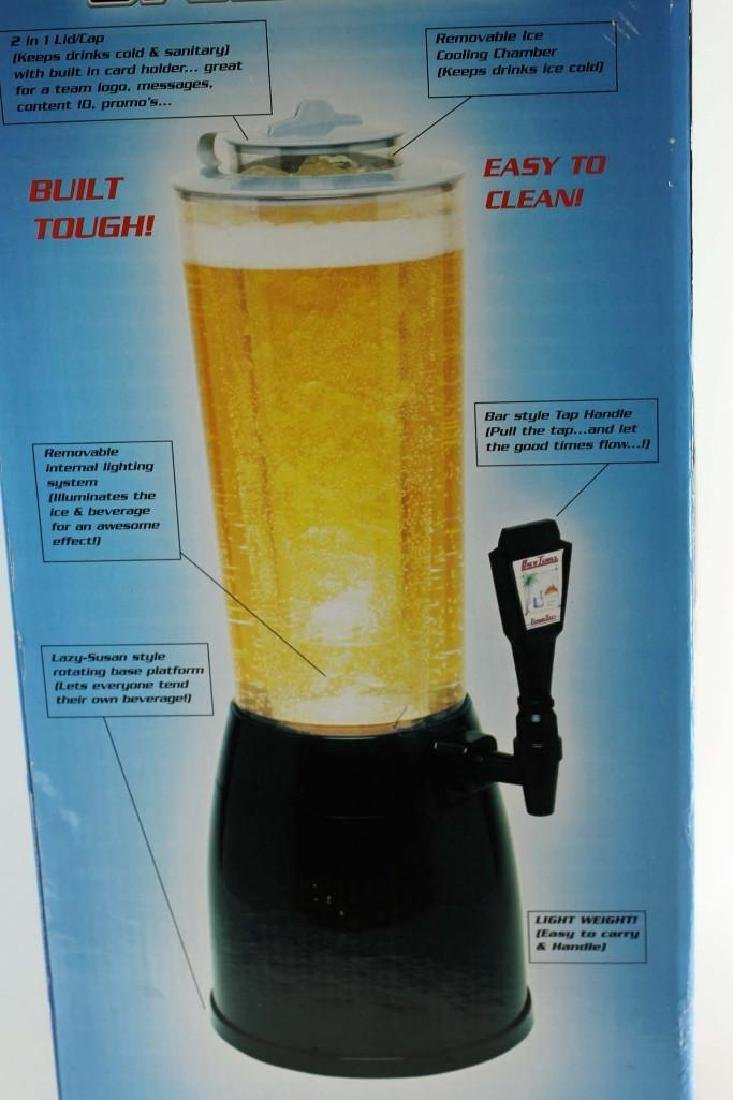 Brew Tender Beer Dispenser New in Box - 2