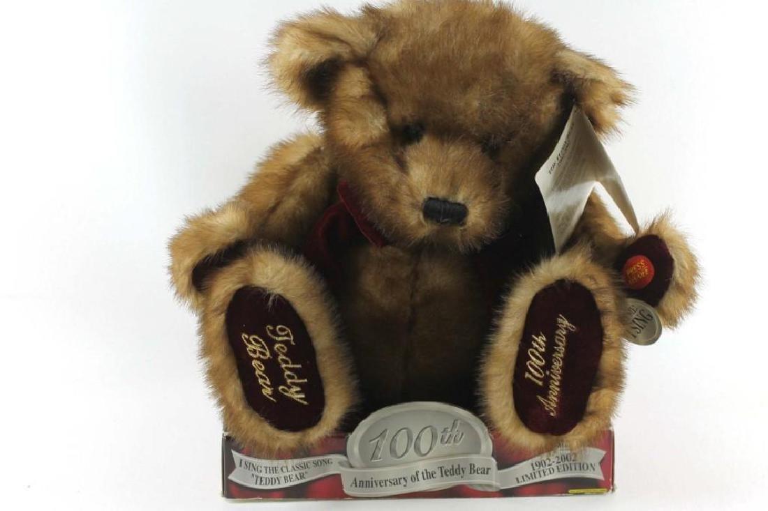 Teddy's Teddy Bear New with Tags