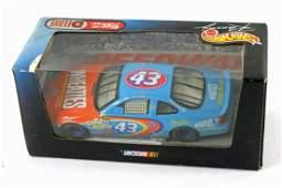 John Andretti Nascar Die Cast Car Hot Wheels Race Day