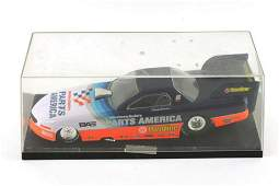 NHRA Randy Anderson Diecast Car Parts America with