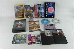 Misc Lot of Video Games from many systems