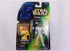 Star Wars Luke Skywalker Action Figure New in Package