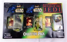 Kenner Star Wars Collector Pack