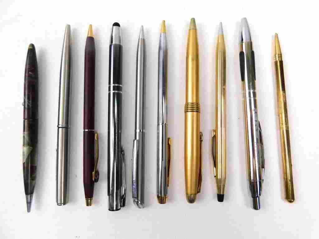 Lot of Nice Pens incl a Sheaffer