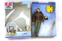 GI Joe Classic Collection Ted Williams in Original Box