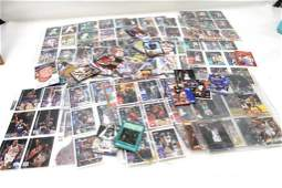 Lot of Sports Cards incl Basketball and Baseball