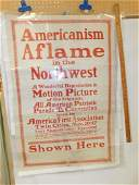 WWI Era Americanism Aflame in the Northwest Anti