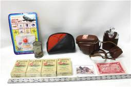 Lot of Collectibles incl Century of Progress American
