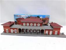 Kibri HO 9530 Feldafing Station Model Railroad Building