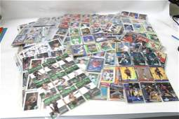 Large Lot of Sports Cards Mostly Baseball and