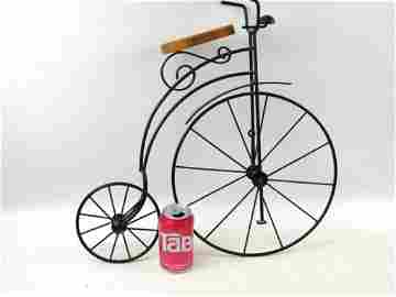 Penny Farthing Decorative Model Trike or Bike