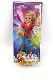DreamWorks She-Ra Force Captain Adora Action Figure