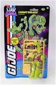 1994 GI Joe Star Brigade Lobotomaxx Alien Steller