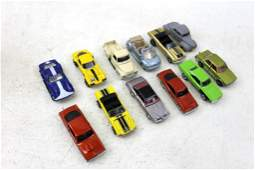 Lot of Toy Cars and Vehicles incl Hot Wheels