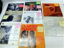 Lot of Mostly Jazz Vinyl LP Records including Elmo